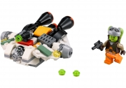 LEGO 75127 - LEGO STAR WARS - The Ghost