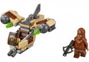 LEGO 75129 - LEGO STAR WARS - Wookiee Gunship