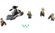 LEGO 75131 - LEGO STAR WARS - Resistance Trooper Battle Pack