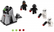 LEGO 75132 - LEGO STAR WARS - First Order Battle Pack