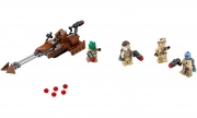 LEGO 75133 - LEGO STAR WARS - Rebel Alliance Battle Pack