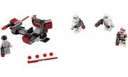 LEGO 75134 - LEGO STAR WARS - Galactic Empire Battle Pack
