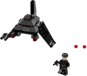 LEGO 75163 - LEGO STAR WARS - Krennic's Imperial Shuttle™ Microfighter