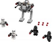LEGO 75165 - LEGO STAR WARS - Imperial Trooper Battle Pack