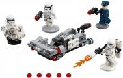 LEGO 75166 - LEGO STAR WARS - First Order Transport Speeder Battle Pack
