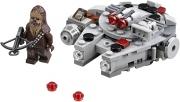 LEGO 75193 - LEGO STAR WARS - Millennium Falcon Microfighter