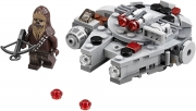 LEGO 75193 - LEGO STAR WARS - Millennium Falcon Microfighter