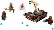 LEGO 75198 - LEGO STAR WARS - Tatooine Battle Pack