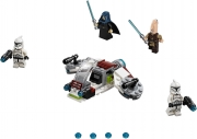 LEGO 75206 - LEGO STAR WARS - Jedi™ and Clone Troopers™ Battle Pack