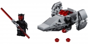 LEGO 75224 - LEGO STAR WARS - Sith Infiltrator™ Microfighter