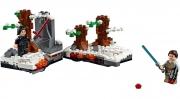 LEGO 75236 - LEGO STAR WARS - Duel on Starkiller Base