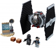 LEGO 75237 - LEGO STAR WARS - TIE Fighter™ Attack