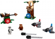 LEGO 75238 - LEGO STAR WARS - Action Battle Endor Assault