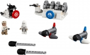 LEGO 75239 - LEGO STAR WARS - Action Battle Hoth Generator Attack