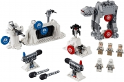 LEGO 75241 - LEGO STAR WARS - Action Battle Echo Base Defense