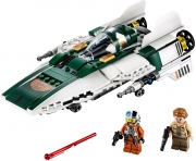 LEGO 75248 - LEGO STAR WARS - Resistance A wing Starfighter™