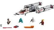 LEGO 75249 - LEGO STAR WARS - Resistance Y wing Starfighter™