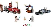 LEGO 75250 - LEGO STAR WARS - Star Wars Pasaana Speeder Chase