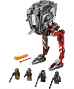 LEGO 75254 - LEGO STAR WARS - AT ST™ Raider