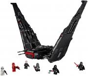 LEGO 75256 - LEGO STAR WARS - Kylo Ren's Shuttle™