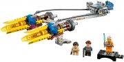LEGO 75258 - LEGO STAR WARS - Anakin's Podracer, 20th Anniversary Edition