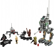 LEGO 75261 - LEGO STAR WARS - Clone Scout Walker, 20th Anniversary Edition