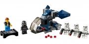 LEGO 75262 - LEGO STAR WARS - Imperial Dropship, 20th Anniversary Edition