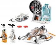 LEGO 75268 - LEGO STAR WARS - Snowspeeder™