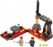LEGO 75269 - LEGO STAR WARS - Duel on Mustafar™
