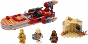 LEGO 75271 - LEGO STAR WARS - Luke Skywalker's Landspeeder™