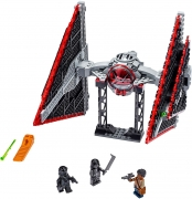LEGO 75272 - LEGO STAR WARS - Sith TIE Fighter™