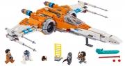 LEGO 75273 - LEGO STAR WARS - Poe Dameron's X wing Fighter™