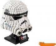 LEGO 75276 - LEGO STAR WARS - Stormtrooper™ Helmet