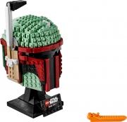 LEGO 75277 - LEGO STAR WARS - Boba Fett™ Helmet