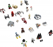 LEGO 75279 - LEGO STAR WARS - LEGO® Star Wars™ Advent Calendar