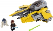 LEGO 75281 - LEGO STAR WARS - Anakin's Jedi™ Interceptor