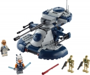 LEGO 75283 - LEGO STAR WARS - Armored Assault Tank (AAT™)
