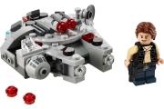 LEGO 75295 - LEGO STAR WARS - Millennium Falcon™ Microfighter