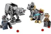 LEGO 75298 - LEGO STAR WARS - AT AT™ vs. Tauntaun™ Microfighters