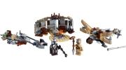 LEGO 75299 - LEGO STAR WARS - Trouble on Tatooine™