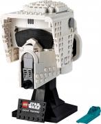 LEGO 75305 - LEGO STAR WARS - Scout Trooper™ Helmet