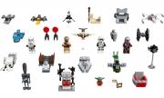 LEGO 75307 - LEGO STAR WARS - LEGO® Star Wars Advent Calendar