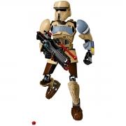 LEGO 75523 - LEGO STAR WARS - Scarif Stormtrooper™