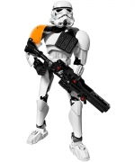 LEGO 75531 - LEGO STAR WARS - Stormtrooper™ Commander