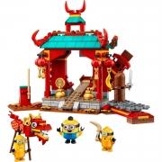LEGO 75550 - LEGO MINIONS - Minions Kung Fu Battle