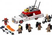 LEGO 75828 - LEGO EXCLUSIVES - Ecto 1 & 2