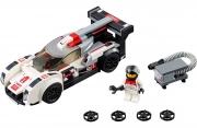 LEGO 75872 - LEGO SPEED CHAMPIONS - Audi R18 e tron quattro