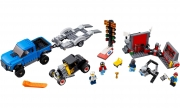 LEGO 75875 - LEGO SPEED CHAMPIONS - Ford F150 Raptor & Ford Model A Hot Rod