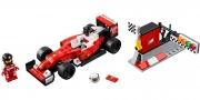 LEGO 75879 - LEGO SPEED CHAMPIONS - Scuderia Ferrari SF16 H