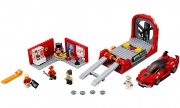 LEGO 75882 - LEGO SPEED CHAMPIONS - Ferrari FXX K & Development Center